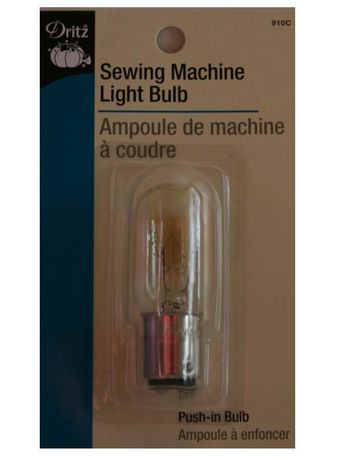 Ampoule pur machine coudre walmart canada for Machine a coudre walmart