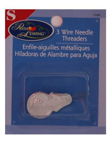 Prym Wire Needle Threaders - image 1 of 1