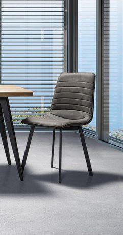 Topline Home Furnishings Grey Side Chairs - image 1 of 2