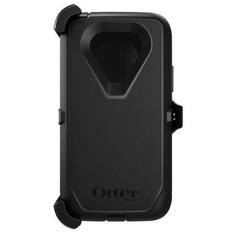 san francisco 870c0 4644b OtterBox Defender Case for LG G5 in Black