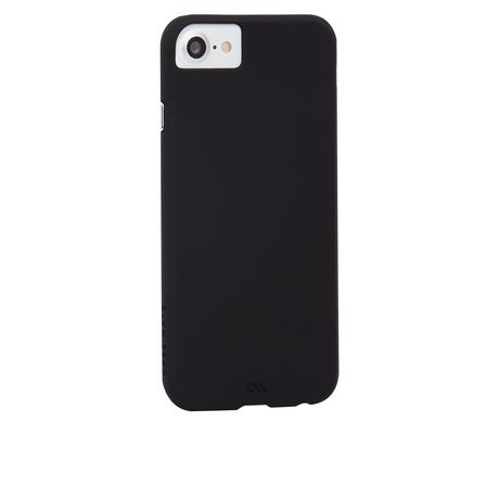 newest a8817 2a3ce Case-Mate Barely There Case for iPhone 7 in Black