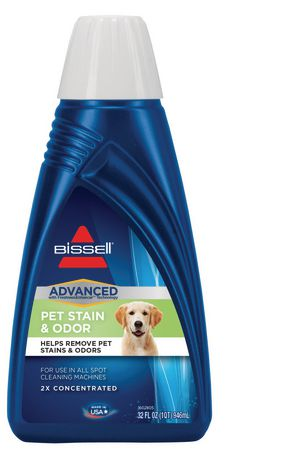BISSELL Advanced Pet Stain & Odor Formula 32 oz - image 1 of 1