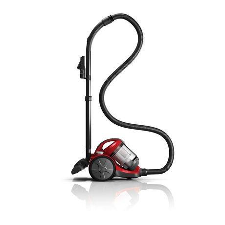 Dirt Devil Breeze 174 Bagless Canister Vacuum Cleaner