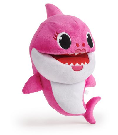 Baby Shark Mommy Shark Song Puppet with Tempo Control - image 2 of 5