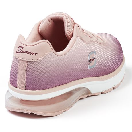 S Sport by Skechers Lace-up Danai Sneaker - image 2 of 4