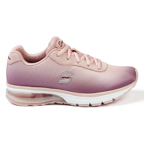 S Sport by Skechers Lace-up Danai Sneaker - image 1 of 4