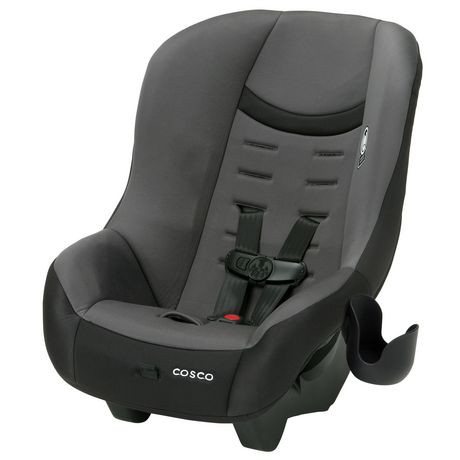 Cosco Scenera Next Convertible Car Seat - Moon Mist Grey | Walmart ...