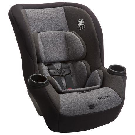 cosco comfy 50 heather granite convertible car seat walmart canada. Black Bedroom Furniture Sets. Home Design Ideas