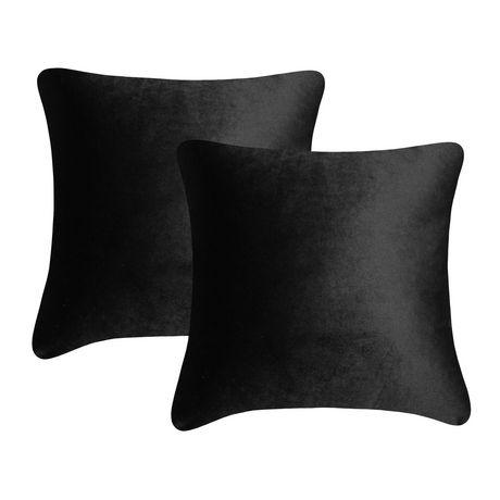 Hometrends Gale Decorative Cushions Walmart Canada Gorgeous Cheap Decorative Pillows Canada