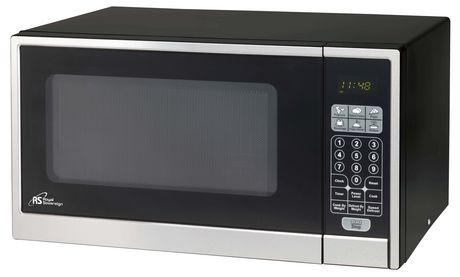 Royal Sovereign 1 06 Cu Ft Counter Top Microwave Oven