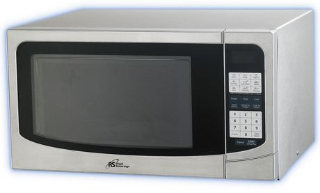 Royal Sovereign 1 34 Cu Ft Counter Top Microwave Oven