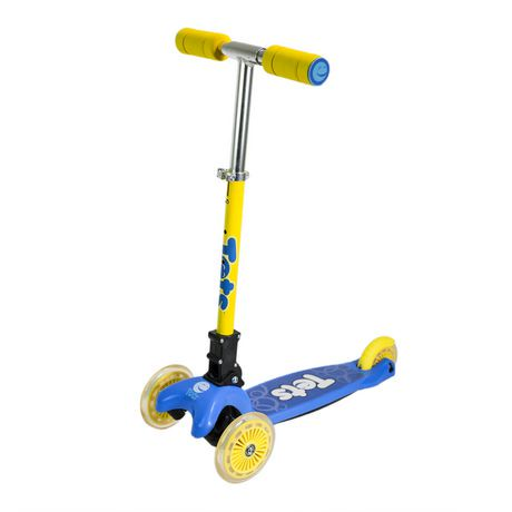 Scooter Tot