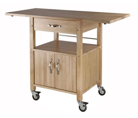 84920 Kitchen Cart Walmart Canada
