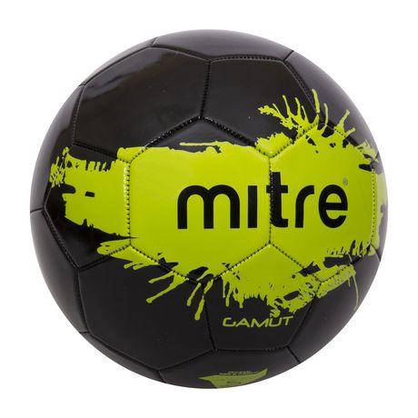 Ballon de soccer Gamut de Mitre - image 2 de 2