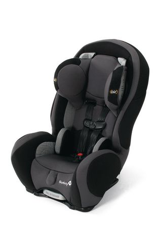 Safety1st Complete AirTM LX 65 Convertible Car Seat