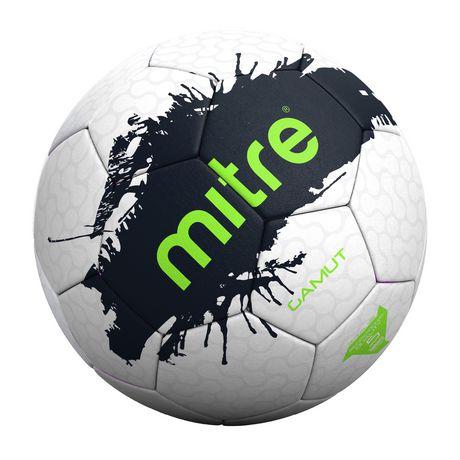 Ballon de soccer Gamut de Mitre - image 1 de 2