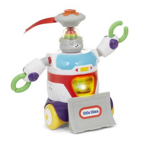 Little Tikes Builder Bot - image 2 of 4