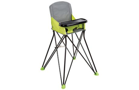 Summer Infant Pop N Sit Portable Highchair Walmart Canada
