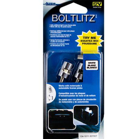 Alpena Bolt Litz LED Lights - image 1 of 2
