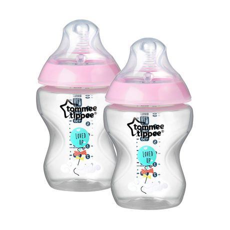 Reviews On Tommee Tippee Closer To Nature Bottles