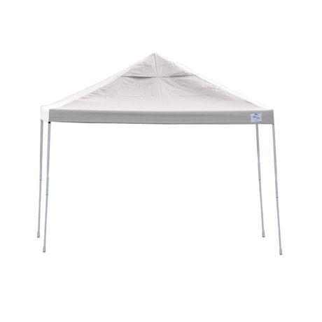 Pro 12 x 12 White Straight Leg Pop-Up Canopy  sc 1 st  Walmart Canada & Pro 12 x 12 White Straight Leg Pop-Up Canopy | Walmart Canada
