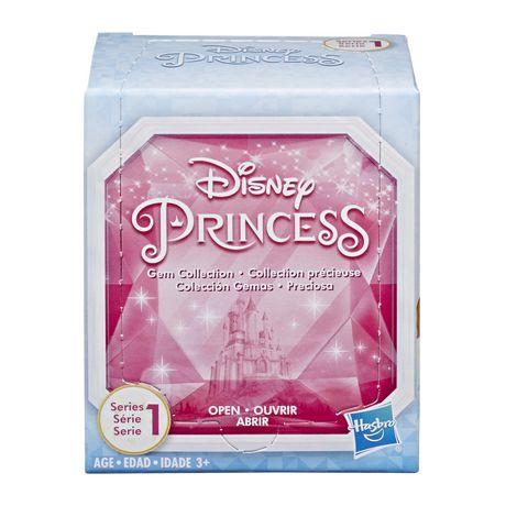 Disney Princess - Collection précieuse série 1 figurine surprise - image 1 de 9