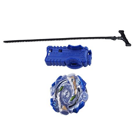 Beyblade Burst Evolution Hyrus H2 Starter Pack - image 2 of 2