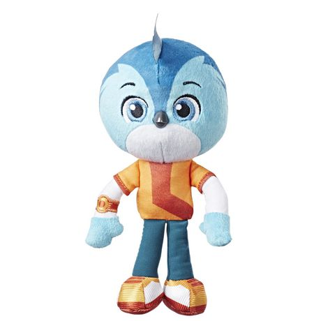 Top Wing - Peluche Swift - image 2 de 2