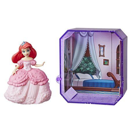 Disney Princess - Collection précieuse série 1 figurine surprise - image 3 de 9