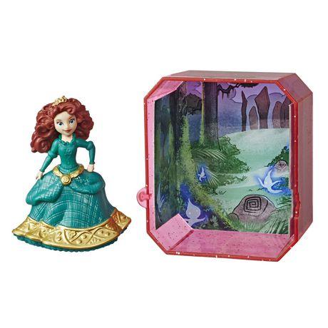 Disney Princess - Collection précieuse série 1 figurine surprise - image 7 de 9