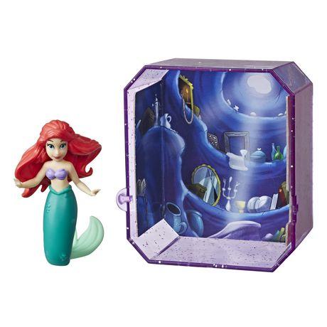 Disney Princess - Collection précieuse série 1 figurine surprise - image 8 de 9