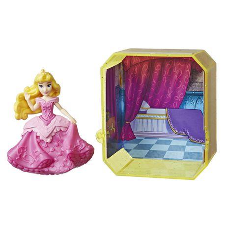 Disney Princess - Collection précieuse série 1 figurine surprise - image 5 de 9