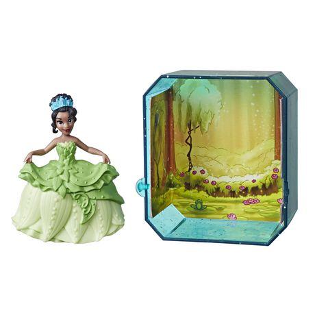 Disney Princess - Collection précieuse série 1 figurine surprise - image 4 de 9