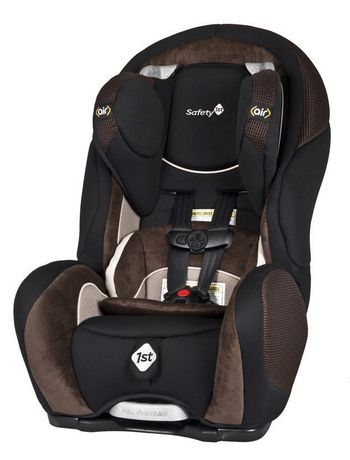 Safety1st Complete Air™ LX 65 Convertible