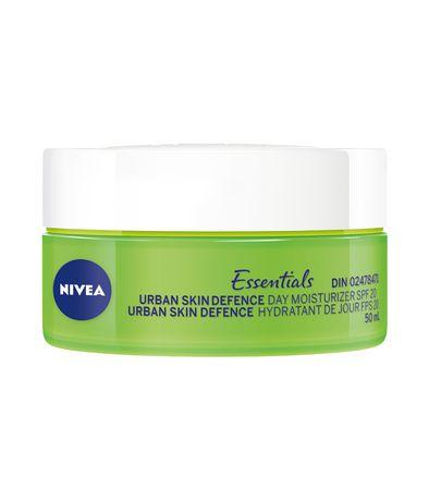NIVEA Urban Skin Defence Day Moisturizer with SPF20 - image 3 of 3