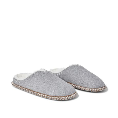 Canadiana Ladies' Cabin Slippers - image 2 of 4
