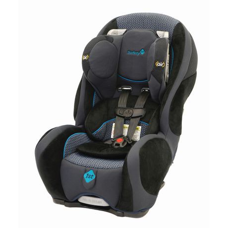 Safety St Complete Air  Convertible Car Seat Walmart