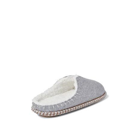 Canadiana Ladies' Cabin Slippers - image 4 of 4