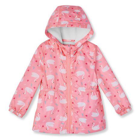 5dd0856dd George Baby Girls' Jacket | Walmart Canada