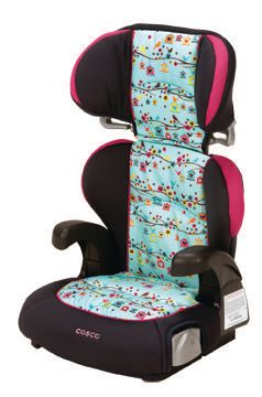 Cosco Pronto Belt Positioning Booster Car Seat