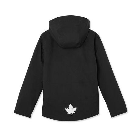 Canadiana Boys' Rain Jacket - image 2 of 2