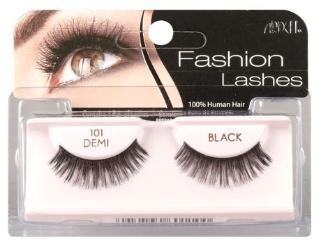 52c336793f8 Ardell® Fashion Lashes #101 Demi Black - image 1 of 1 ...