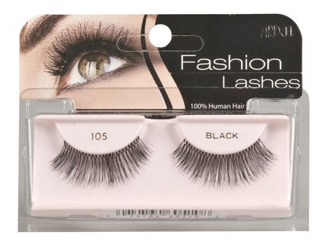 85e4cd6067c Ardell® Fashion Lashes #105 Black - image 1 of 1 ...