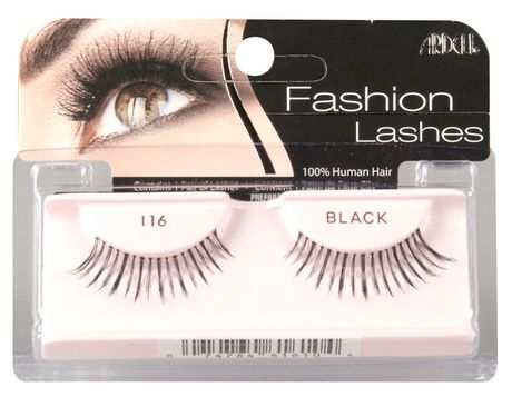 Ardell® Fashion Lashes #116 Black - image 1 of 1