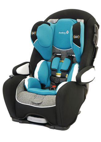 Safety St Alpha Omega Elite Air Car Seat Reviews