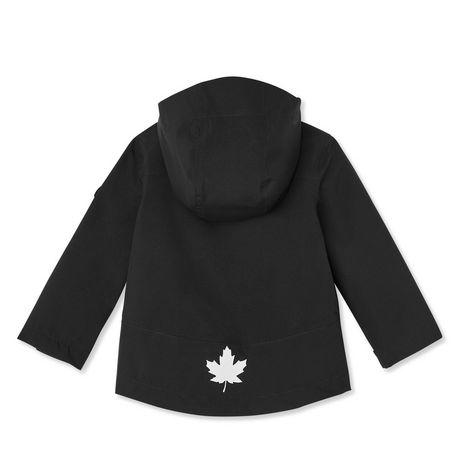 Canadiana Toddler Boys' Rain Jacket - image 2 of 2