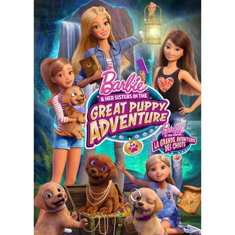 Barbie amp Her Sisters In The Great
