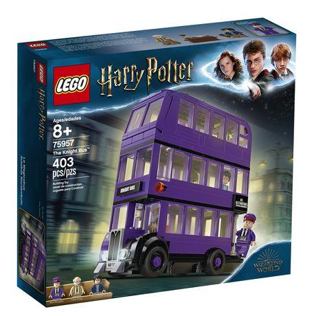 LEGO® Harry Potter™ and the Prisoner of Azkaban™ Knight Bus™ 75957 Building Kit (403 Piece) - image 2 of 6