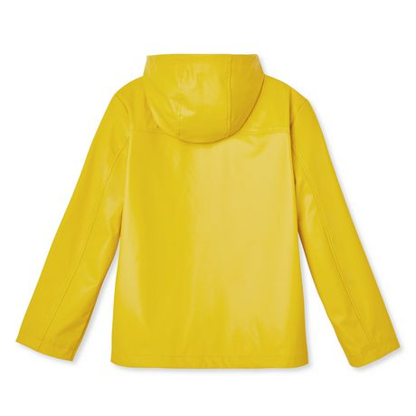 George  Girls' Rain Jacket - image 2 of 2