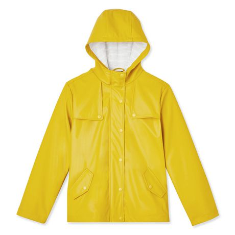 George Girls' Rain Jacket